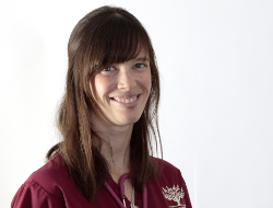 Cara Knight, Vet, Downs Veterinary Practice